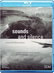Sounds And Silence [Blu-ray]