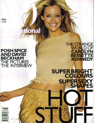 vogue-magazine-march-1999-international-collections-issue-posh-spice-and-david-beckham-the-pictures-
