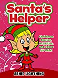 SANTA'S HELPER (Children Christmas Books and Bedtime Stories for Kids): Christmas Stories for Kids, Christmas Jokes, and More! best price on Amazon @ Rs. 0