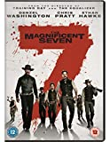 The Magnificent Seven [DVD] [2016] only £9.99 on Amazon