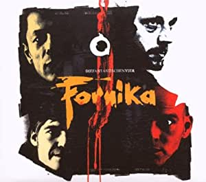 Fornika (Premium Edition Digipack)