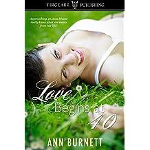 Love Begins at 40
