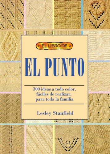 El libro de EL PUNTO por Lesley Stanfield
