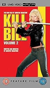 Kill Bill - Vol. 2 [UMD Universal Media Disc] [UK IMPORT]