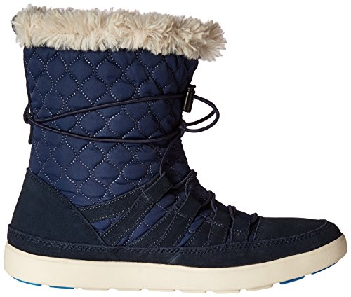 Helly Hansen W Harriet, Stivali Donna Blu (Deep Blue/Frosted White)