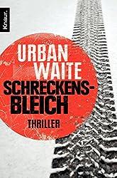 Schreckensbleich: Thriller (German Edition)