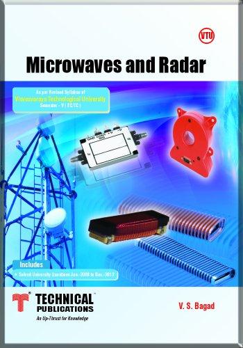 VTU 2010 Microwave and Radar 250