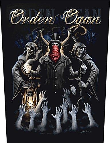 Orden Ogan Deaf among the blind 710177