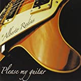 Songtexte von Alberto Radius - Please My Guitar