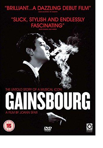 Bild von Gainsbourg [UK Import]