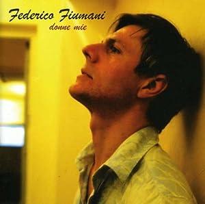 Federico Fiumani In concerto