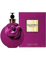 Valentino Valentina Rosa Assoluto Eau de parfum en flacon vaporisateur pour femme, 80ml
