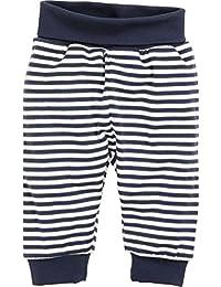 Schnizler Hose, Pumphose Maritim, Pantalones de Deporte para Bebés