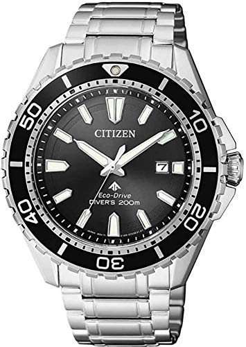 Citizen Eco Drive Diver BN0190-82E