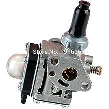 Motor de repuesto carburador Carb Para Kawasaki TH43 TH48 desbrozadora Motor de carburador