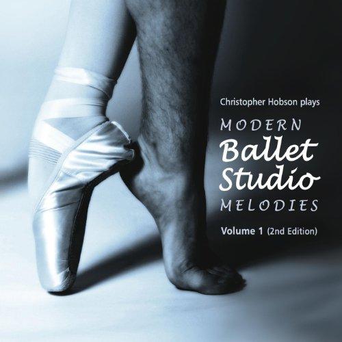 Modern Studio (Modern Ballet Studio Melodies, Vol 1)