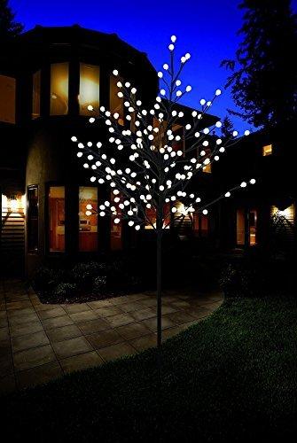 LED-Baum Blüten Blütenbaum