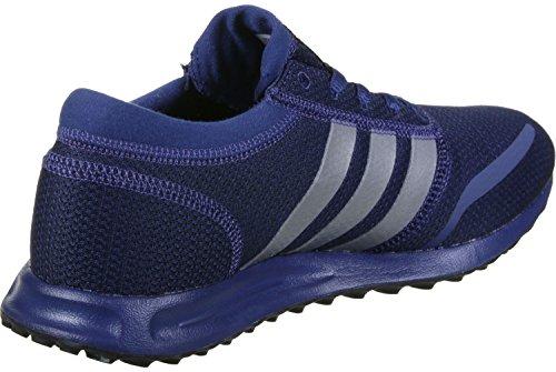 adidas Los Angeles, chaussure de sport homme Bleu (Mystery Blue/ftwr White/core Black)