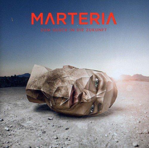 Marteria: Zum Glück in die Zukunft (Audio CD)