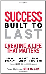 Success Built to Last: Creating a Life that Matters (paperback) by Stewart Emery (2006-09-22)