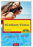Image de Windows Vista Home Basic und Premium. Easy  Start mit dem PC. Leicht, klar, sofort
