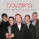Love Me for a Reason: The Collection -