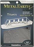 Metal Earth Titanic 5257- Juego de construcción