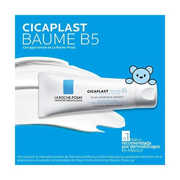 La Roche Posay Cicaplast Baume B5 Réparateur Apaisant – 40 ml