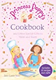 Princess Poppy's Cookbook: And other Special Gifts to Make and Share (English Edition)