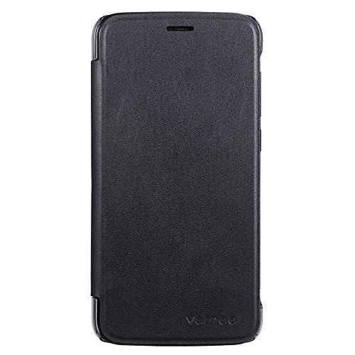 Vernee Schutz Telefon-Abdeckung Leichte Mode Auto Flip Shell-Fall für Vernee Thor
