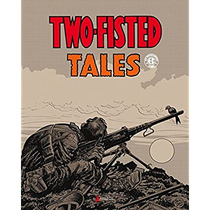 Two-Fisted Tales T1