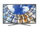Samsung UE32M5520 32' Full HD Smart TV Wi-Fi DVB-T2 Titanium LED TV - LED TVs (81.3 cm (32'), 1920 x...