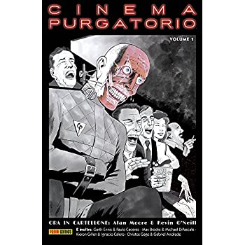 Cinema Purgatorio: 1