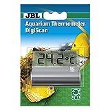 JBL 6122000 DigiScan Thermomètre pour Aquarium Gris