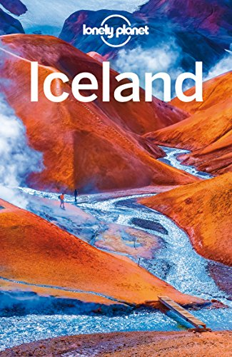 Lonely Planet Iceland (Travel Guide) (English Edition)