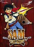 Sam, Il Ragazzo Del West