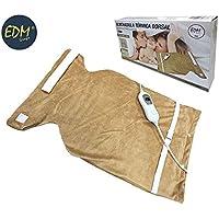 Pad nuca-cervical-dorsal 100W 63x 42cm preisvergleich bei billige-tabletten.eu