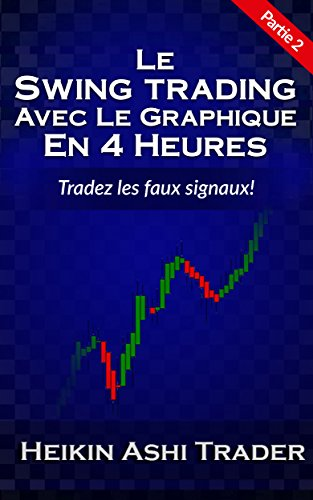 Le Swing Trading Avec Le Graphique En 4 Heures: Partie 2 : Tradez les faux signaux!