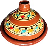 Marrakech Accessoires-Tajín marroquí (para cocinar