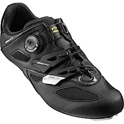 Mavic Cosmic Elite - Zapatillas - negro Talla 44 2018