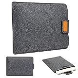 Original Urcover® 12,5 Zoll FILZ Laptop Tasche und Tablet