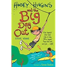 Hooey Higgins and the Big Day Out