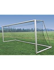 Transportables Fußballtor 7,32 x 2,44 m - teilverschweißt