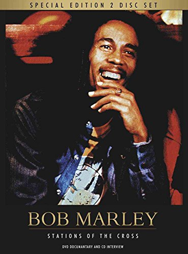 Bob Marley - Station Of The Cross (+ CD) [2 DVDs]