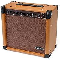 Eagletone Barrow amplificador de guitarra acústica de Brown 40W