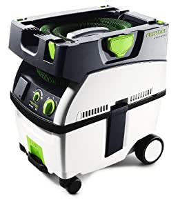 Festool CTL MIDI GB Cleantec Mobile Dust Extractor, 240 V