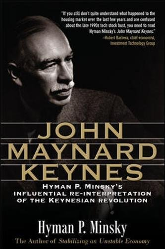 John Maynard Keynes (Business Books)