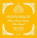 Hannabach 652774 - Cuerda para guitarra clásica de plata