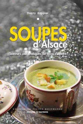 Soupe d'Alsace par Thierry KAPPLER