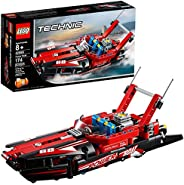 Technic Lego Power Boot 42089 Bauset, Neu 2019 (174 Teile)